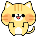 cats collection1 imessage sticker