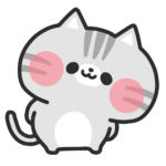cats collection2 imessage sticker